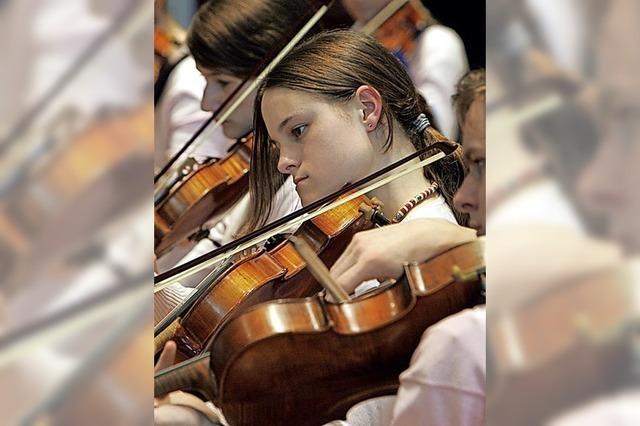 Musikschule verschiebt den Semesterstart