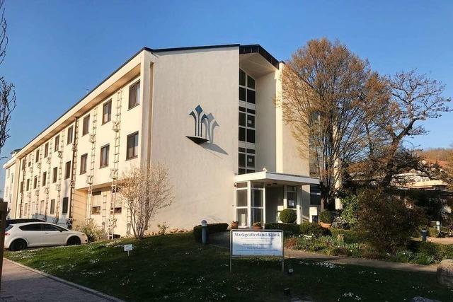 Markgräflerland Klinik in Bad Bellingen schließt wegen Coronavirus
