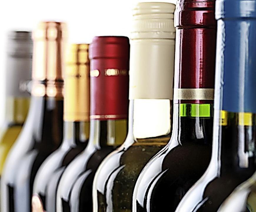 Lieber Rotwein als Klopapier?  | Foto: Markus Mainka - stock.adobe.com