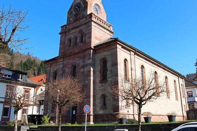 Zells Pfarrer Hellmuth Wolff möchte Gemeinde auf anderen Wegen erreichen