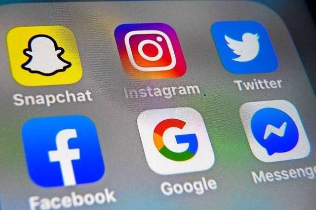 Wie in Kandern Wahlkampf in den Sozialen Medien gemacht wird