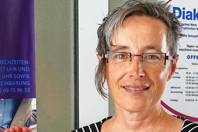 Das Schopfheimer Seniorenbüro will ein helfendes Netzwerk knüpfen