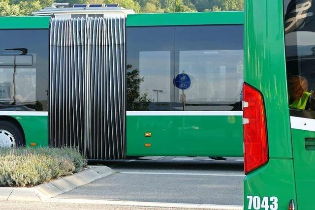ÖPNV-Angebot in Grenzach-Wyhlen wird reduziert