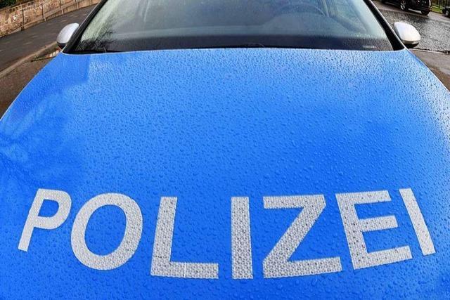 Fahrrad wurde aus Schuppen in Todtnau gestohlen