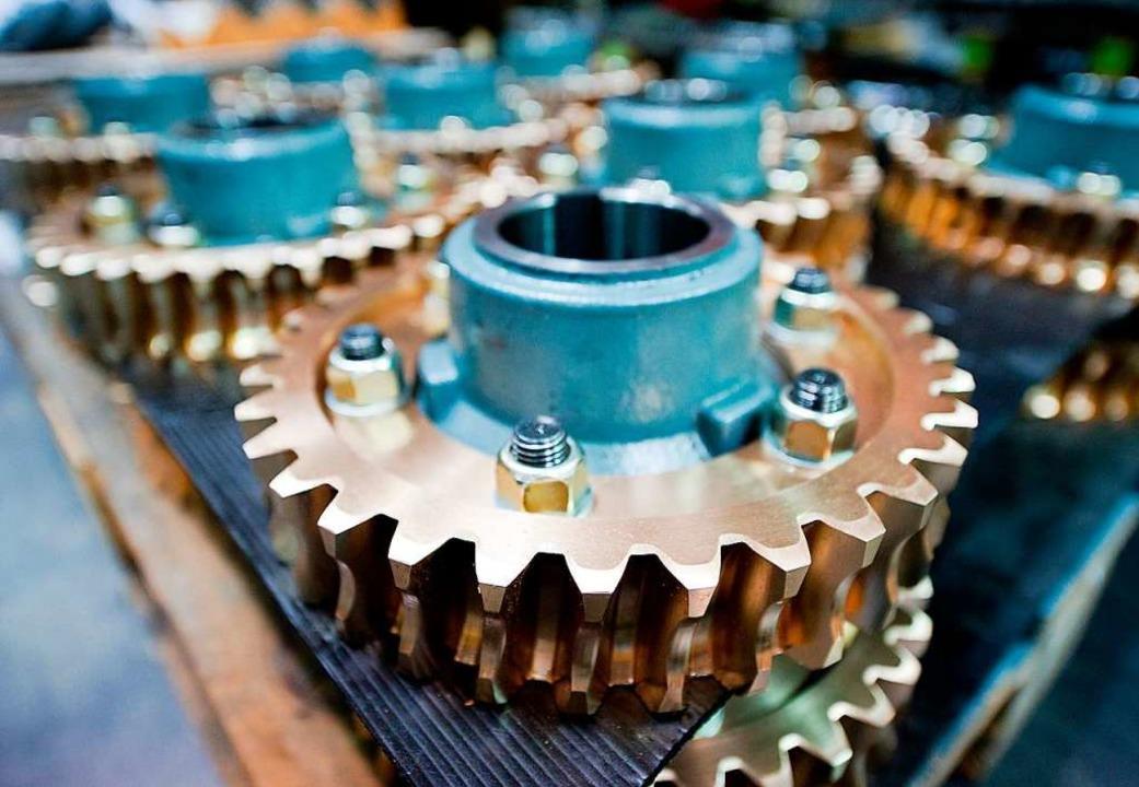 In der Metallindustrie ist ein Tarifabschluss erzielt worden.   | Foto: Inga Kjer
