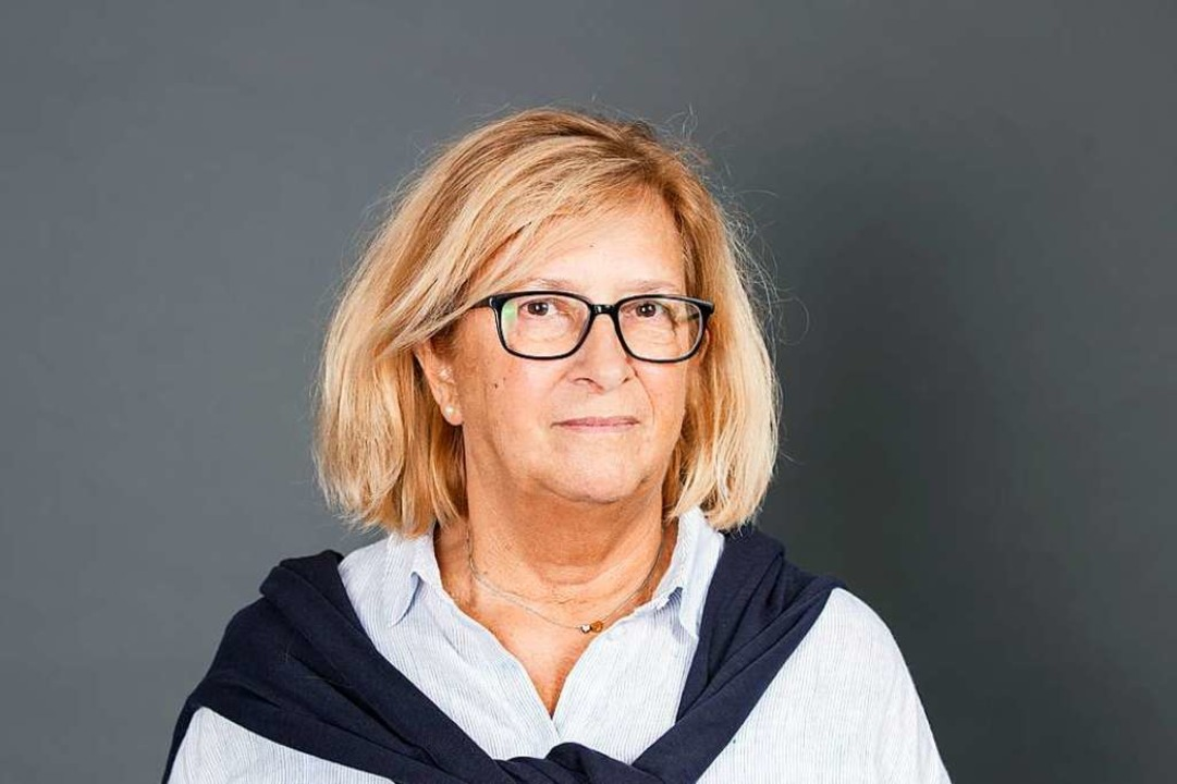 Joelle Kaltenbach  | Foto: Carlotta Huber