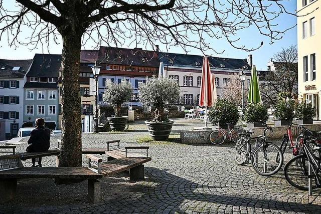 Bis zu 25.000 Euro Bußgeld bei wiederholten Verstößen gegen Freiburgs Ausgangsbeschränkung