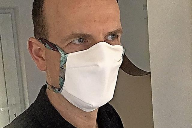 Heitersheimer nähen Masken