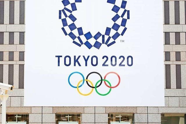 Das IOC sollte die Sommerspiele in Tokio um ein Jahr verschieben