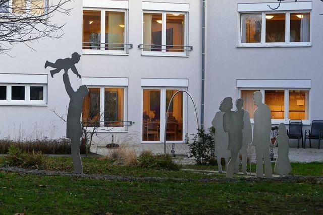 Besuchsverbot in Grenzacher Seniorenheim sorgt für Spannungen