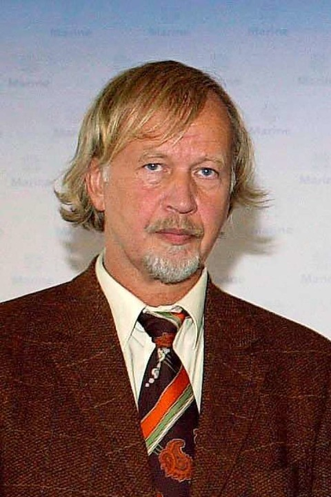 Der Mediziner Wolfgang Wodarg im  Jahr 2004  | Foto: Horst_Pfeiffer