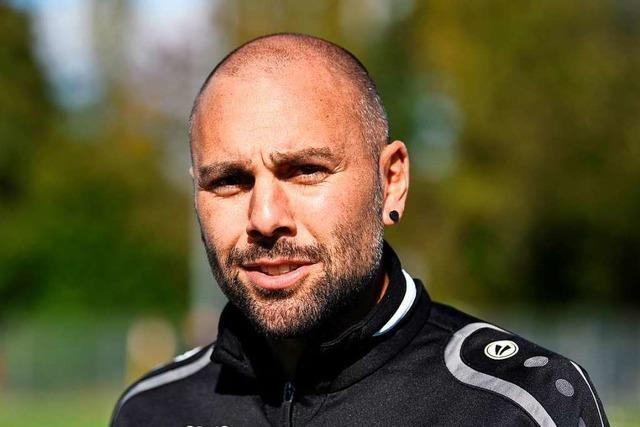Pascal Spöri, FC Teningen: