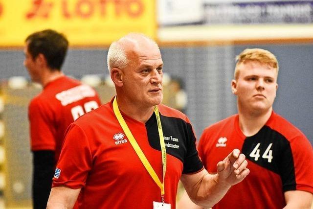 Trainer Jürgen Brandstater: Zwischen Hochgefühl und Lebensgefahr