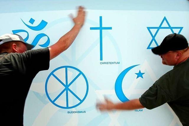 Die Gruppe Abraham in Lörrach sucht das Verbindende zwischen den Religionen