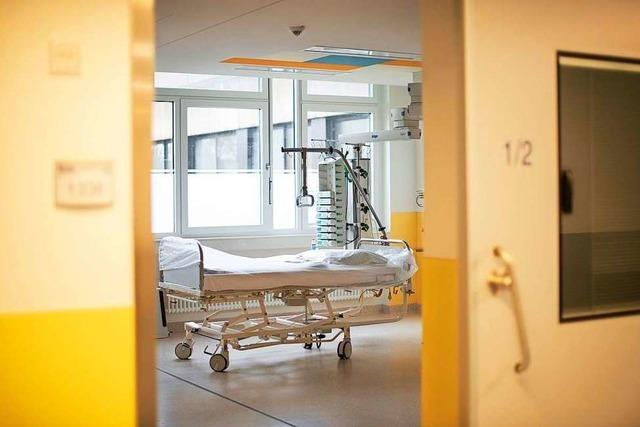 Spahn sagt Kliniken und Praxen 7,8 Milliarden Euro zu