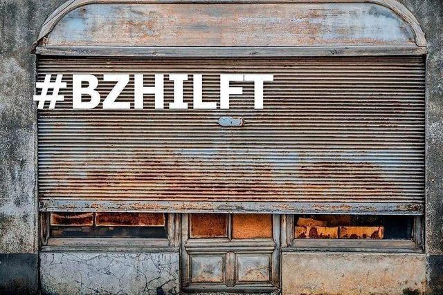 Die BZ unterstützt lokale Händler, die einen eigenen Internetshop betreiben