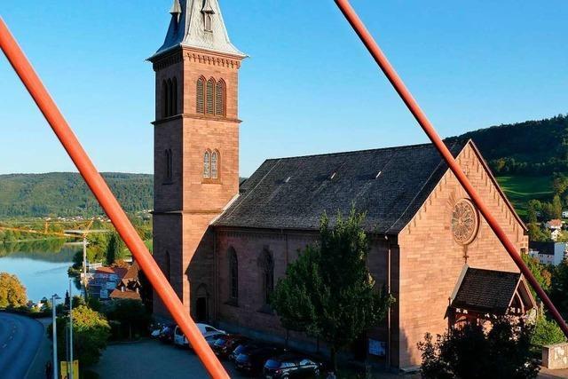 Wohin steuert die Seelsorgeeinheit Laufenburg-Albbruck?