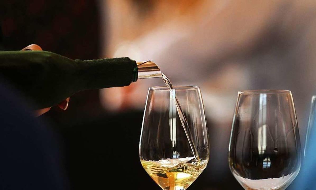 Der Badische Weinbauverband hat am Mon...e Situation  unterrichtet.(Symbolbild)  | Foto: Karl-Josef Hildenbrand
