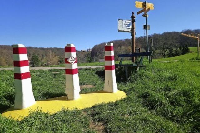 Grüne Grenzen