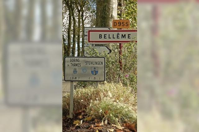 In Bellême gelten noch striktere Corona-Regeln
