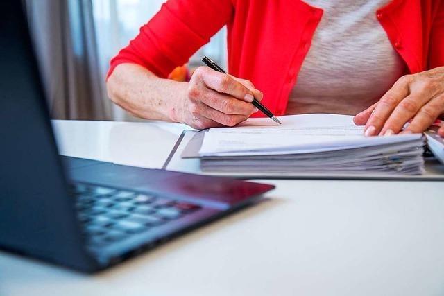 Neuer Laptop und Co. fürs Homeoffice machen sich steuerlich bezahlt