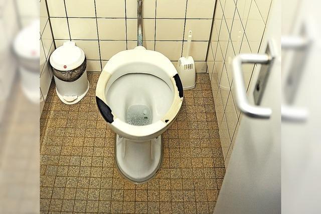 Glottertal saniert Toiletten des Jugendraums
