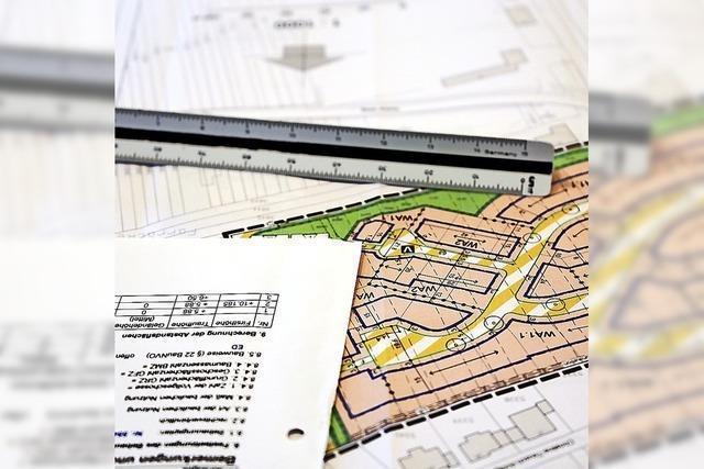 Bebauungspläne müssen digitalisiert werden
