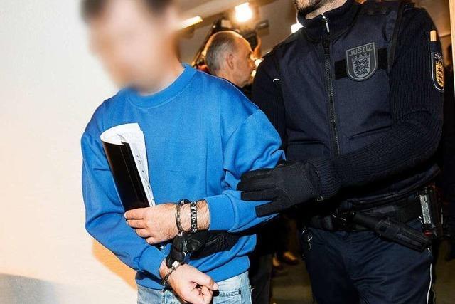Prozess gegen Fernfahrer Catalin C. in Österreich wird vertagt