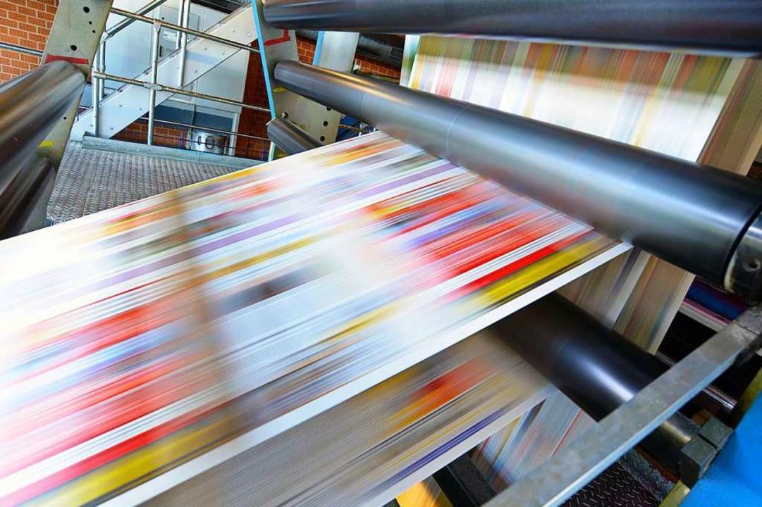 Auch neue Angebote für das Leben daheim runden die Berichterstattung ab.  | Foto: industrieblick - stock.adobe.com