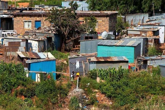 Corona und die Armen – eine Verpflichtung für alle