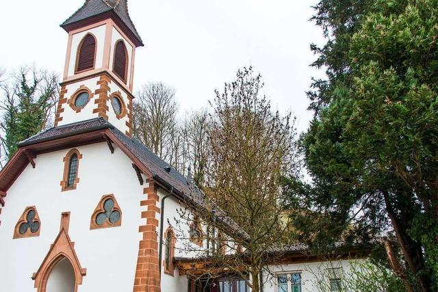 Die evangelische Gemeinde in Ettenheim und die Gemeinde Rust helfen