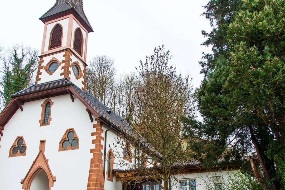 Die Gebetsglocke der Christuskirche lä...zweimal täglich zum gemeinsamen Gebet.  | Foto: Olaf Michel