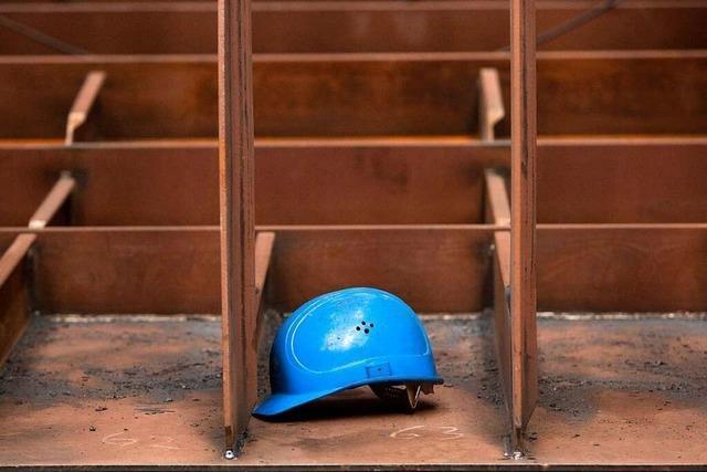 Kurzarbeit könnte während der Corona-Krise ein Mittel gegen Entlassungen sein