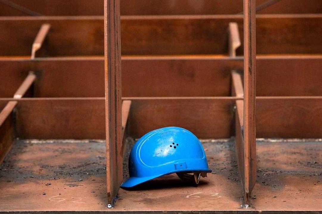 Kurzarbeit könnte während der Krise viele Branchen treffen (Symbolbild).  | Foto: Z1003 Jens Büttner