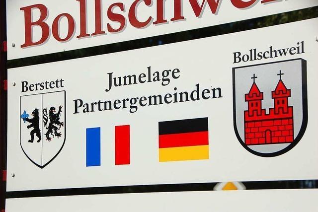 Partnergemeinden des südlichen Breisgaus leiden unter dem Coronavirus