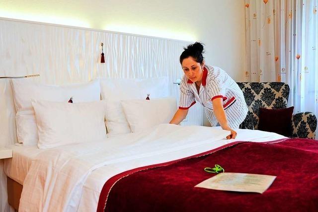 Stadt Freiburg will wegen des Coronavirus doch keine Bettensteuer eintreiben