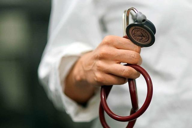 Verschobenen Prüfungen sorgen für Stress beim Medizinernachwuchs
