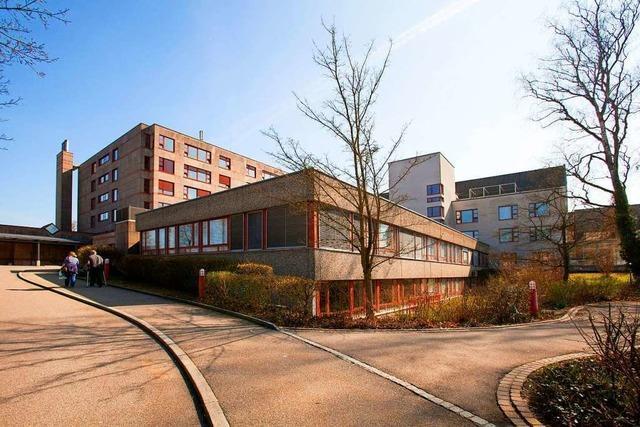 Pflegeheim aus Schweizer Rheinfelden wird nach Laufenburg verlegt