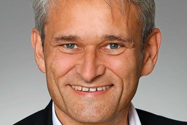 Müllheims Bürgermeister sagt, es gibt
