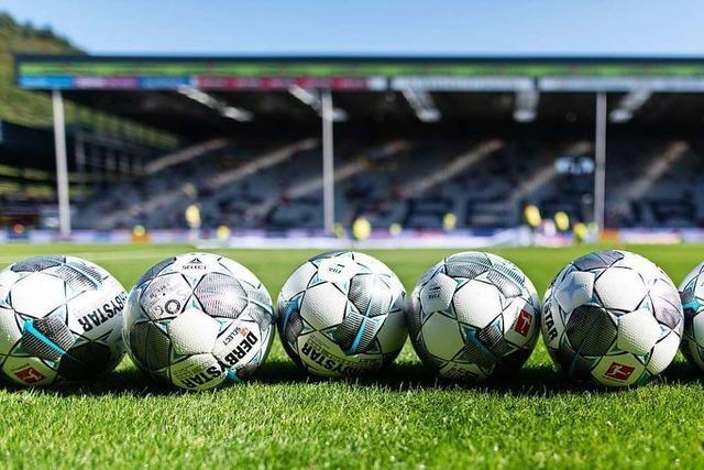 Fußball-Bundesliga soll mindestens bis 30. April pausieren