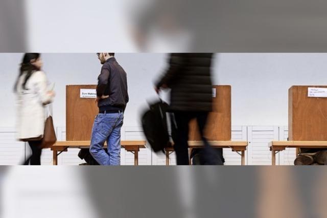 Am Freitag steht fest, ob Herrischried wählt