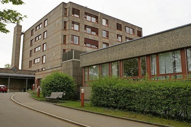 Pflege in Laufenburg, Akutmedizin in Rheinfelden