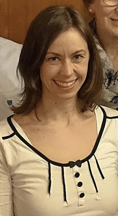 Die SPD-Landtagskandidatinnen Jennifer Sühr<ppp></ppp>  | Foto: Heidi Rombach