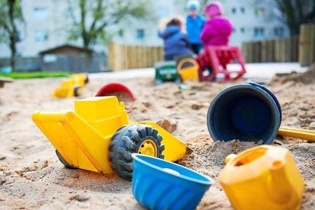 Familienvater aus dem Wiesental muss fremde Kinder und Spielplätze meiden
