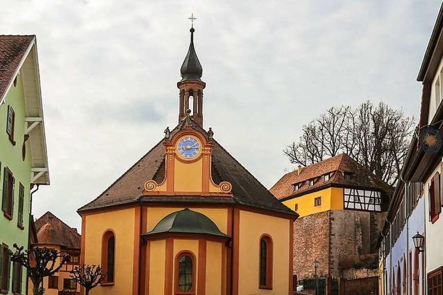 Pfarrgemeinde Mahlberg vermittelt Alltagshelfer
