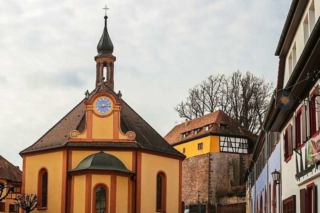 Helfer der Pfarrgemeinde Mahlberg über... alltägliche Besorgungen (Symbolbild).  | Foto: Sandra Decoux-Kone
