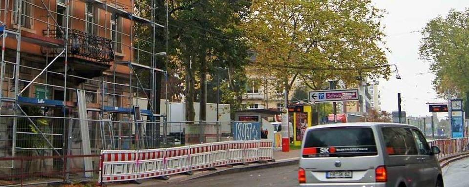 Alkoholisierter 50-Jähriger attackiert Frauen in der Freiburger Wiehre