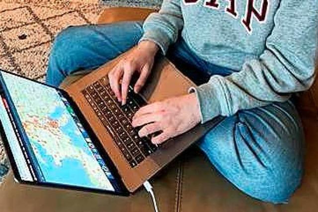 17-Jähriger betreibt Website zum Coronavirus - Millionen Nutzer