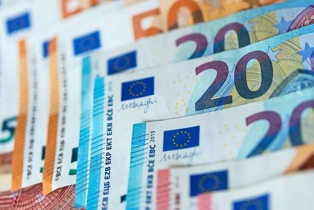 Oberbürgermeister verhängt für Rheinfelden eine sofortige Haushaltssperre