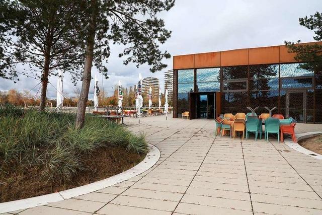 Parkplätze im Seepark: Der Mietersheimer Ortschaftsrat fühlt sich übergangen